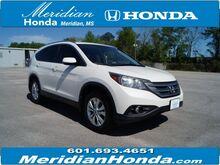 2014_Honda_CR-V_2WD 5dr EX-L_ Meridian MS