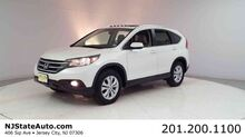 2014_Honda_CR-V_AWD 5dr EX-L_ Jersey City NJ