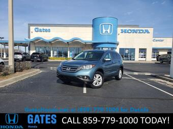 2014_Honda_CR-V_AWD 5dr EX-L_ Richmond KY