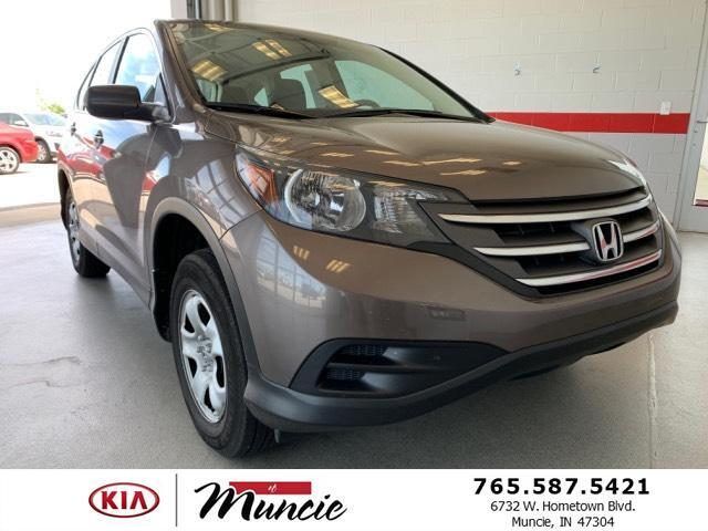 2014 Honda CR-V AWD 5dr LX Muncie IN
