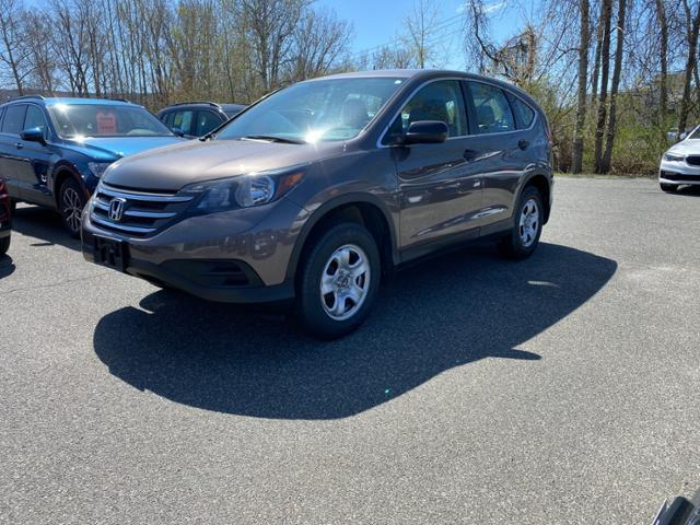 2014 Honda CR-V AWD 5dr LX Pittsfield MA
