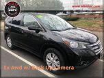 2014 Honda CR-V AWD EX