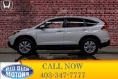 2014 Honda CR-V AWD EX-L Leather Roof BCam