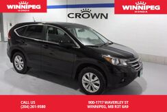 2014_Honda_CR-V_AWD/EX/Rear view camera/Heated seats/Bluetooth/One owner/Lease return_ Winnipeg MB