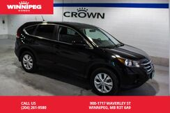 2014_Honda_CR-V_AWD/EX/Sunroof/Heated seats/Bluetooth_ Winnipeg MB