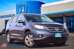2014_Honda_CR-V_EX_ Wichita Falls TX