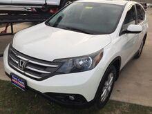 2014_Honda_CR-V_EX 2WD 5-Speed AT_ Austin TX