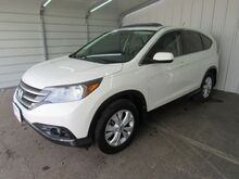 2014_Honda_CR-V_EX 2WD 5-Speed AT_ Dallas TX