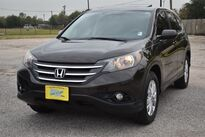 Honda CR-V EX 2WD 5-Speed AT 2014