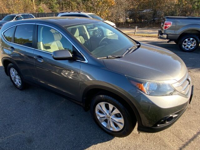 2014 Honda CR-V EX 4WD 5-Speed AT Gaston SC