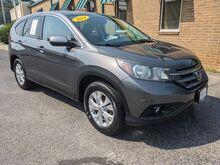 2014_Honda_CR-V_EX 4WD 5-Speed AT_ Knoxville TN