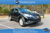 2014 Honda CR-V EX AWD ** 1 Owner ** Honda Certified 7 Year/100,000 *