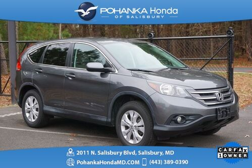 2014_Honda_CR-V_EX AWD ** SUNROOF & BACK UP CAMERA ** 1 OWNER **_ Salisbury MD