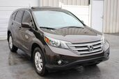 2014 Honda CR-V EX Backup Camera 31 mpg