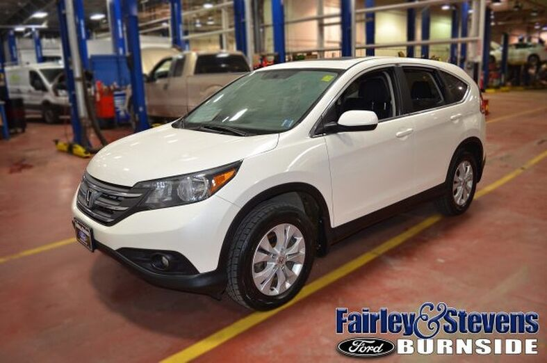 2014 Honda CR-V EX Dartmouth NS