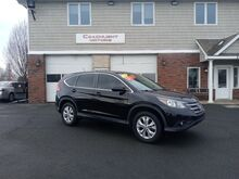 2014_Honda_CR-V_EX_ East Windsor CT
