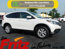 2014_Honda_CR-V_EX_ Fishers IN
