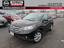 2014_Honda_CR-V_EX_ Glendale Heights IL
