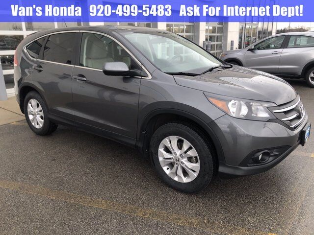 2014 Honda CR-V EX Green Bay WI