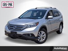 2014_Honda_CR-V_EX_ Houston TX