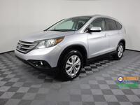 2014 Honda CR-V EX-L - All Wheel Drive