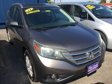 2014_Honda_CR-V_EX-L 2WD 5-Speed AT_ Austin TX