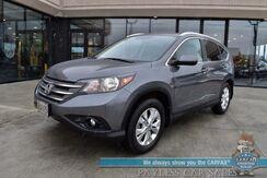 2014_Honda_CR-V_EX-L / AWD / Auto Start / Heated Leather Seats / Sunroof / Bluetooth / Back Up Camera / Cruise Control / 30 MPG_ Anchorage AK