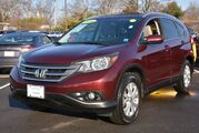 2014 Honda CR-V EX-L Video