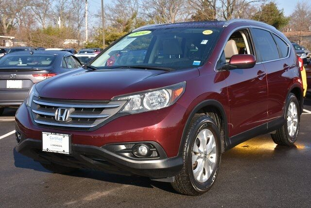 2014 Honda CR-V EX-L Bay Shore NY