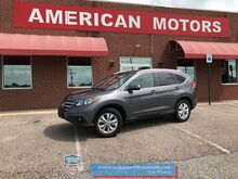 2014_Honda_CR-V_EX-L_ Brownsville TN