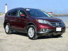 2014_Honda_CR-V_EX-L_ South Jersey NJ