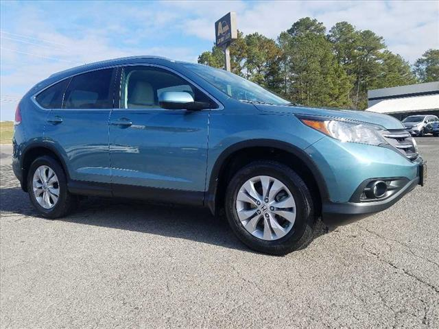 2014 Honda CR-V EX-L Chattanooga TN