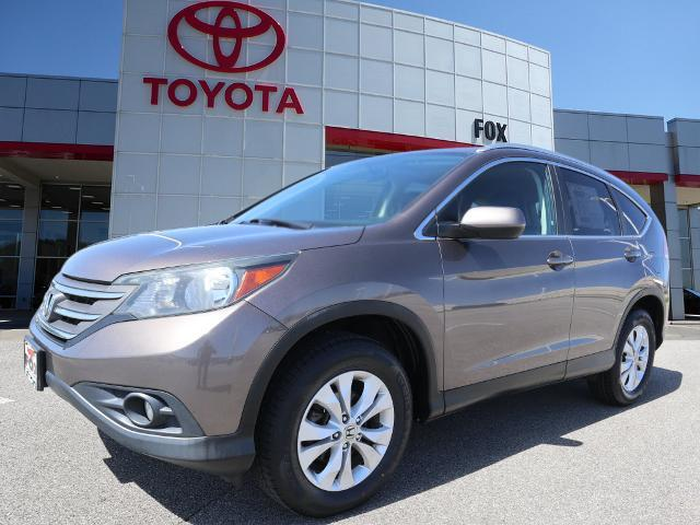 2014 Honda CR-V EX-L Clinton TN