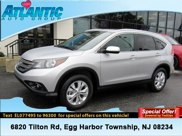 2014 Honda CR-V EX-L Egg Harbor Township NJ