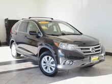 2014_Honda_CR-V_EX-L_ Epping NH
