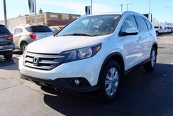 2014_Honda_CR-V_EX-L_ Fort Wayne Auburn and Kendallville IN