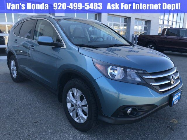 2014 Honda CR-V EX-L Green Bay WI