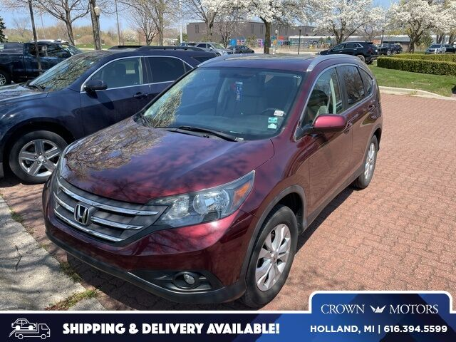 2014 Honda CR-V EX-L Holland MI