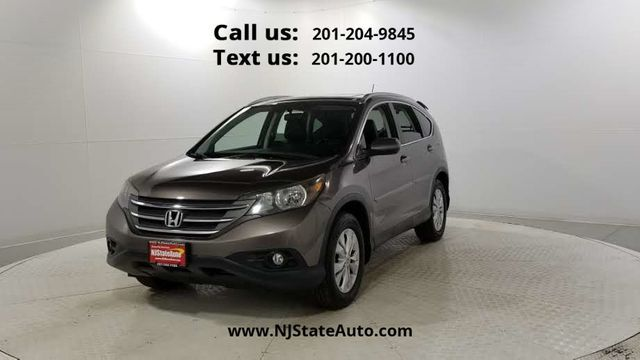 2014 Honda CR-V EX-L Jersey City NJ