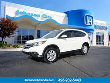 2014_Honda_CR-V_EX-L_ Johnson City TN
