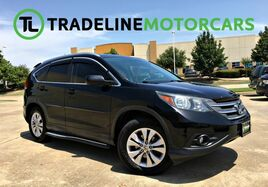 2014_Honda_CR-V_EX-L LEATHER, BACK UP CAM, SUNROOF, BLUETOOTH... AND MUCH MORE!!!_ CARROLLTON TX