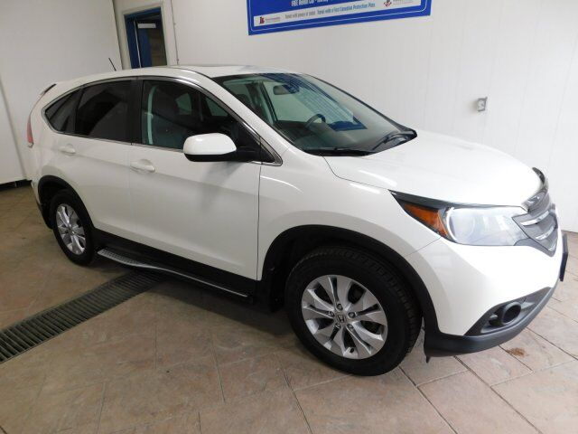 2014 Honda CR-V EX-L LEATHER SUNROOF AWD Listowel ON