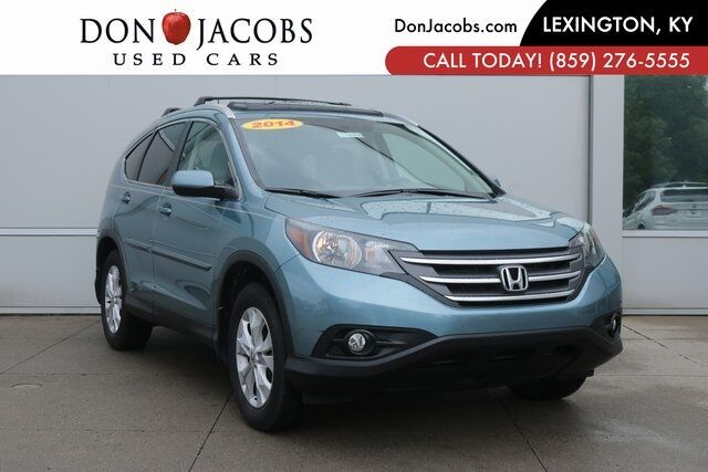 2014 Honda CR-V EX-L Lexington KY