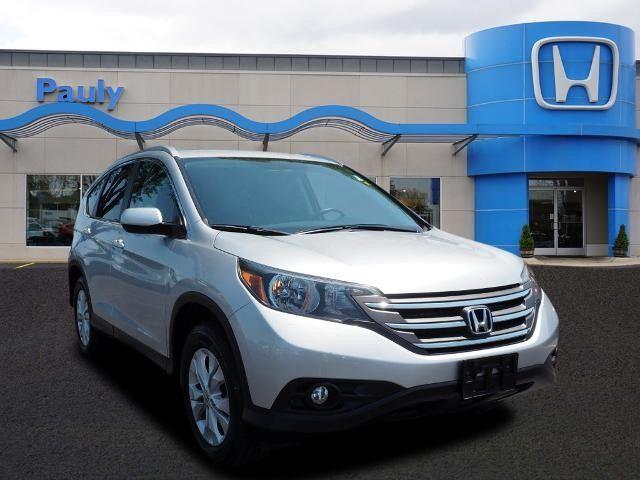 2014 Honda CR-V EX-L Libertyville IL