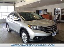 2014_Honda_CR-V_EX-L_ Lincoln NE