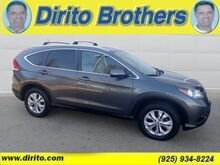 2014_Honda_CR-V EX-L P4006A_EX-L_ Walnut Creek CA