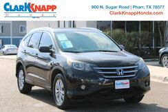 2014_Honda_CR-V_EX-L_ Pharr TX
