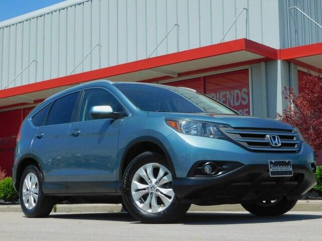 2014 Honda CR-V EX-L Richmond KY