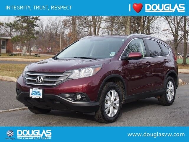 2014 Honda CR-V EX-L Summit NJ