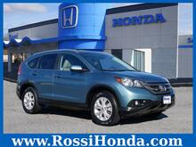 2014_Honda_CR-V_EX-L_ Vineland NJ